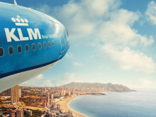 KLM Corporate image