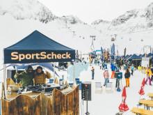 Vom 9. bis 12. November fand das GletscherTestival 2018 statt.