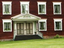 100-tals byggnadsvårdare till Hälsingland i helgen