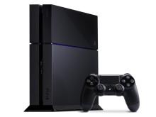 PlayStation®4 passerar 40 miljoner sålda enheter världen över