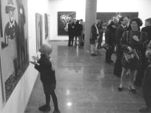 Astrup Fearnley Museet 25 år