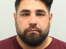 Man found with drugs with street value of £1m jailed