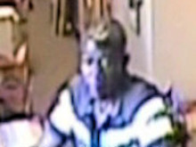 Image of man police wish to speak with - ref:  213058