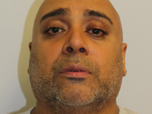 Man jailed for driving offence