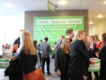 Lyckat samarbete fortsätter med Umeå Näringslivsservice