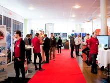 Anmäl er till Sveriges bredaste arbetsmarknadsmässa