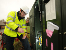 £12.9m Superfast Northamptonshire contract completes ahead of schedule