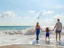 Familiär betroffen und trotzdem gesund. Studie belegt hohen Nutzen der Darmspiegelung für Menschen mit familiärem Risiko für Darmkrebs.