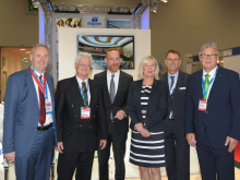 Maritim Hotels am Messestand