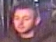 CCTV still of man police wish to identify
