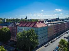 Stockholms högst belånade bostadsrättsföreningar per stadsdel
