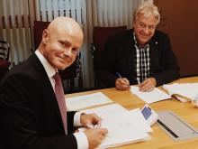 TDC tecknar miljonavtal med Karlstads kommun