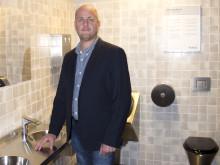 Ny produktchef för rostfri inredning & sanitet