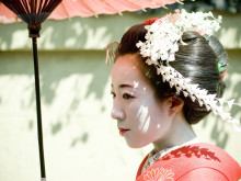 Beauty Confessions of a Geisha