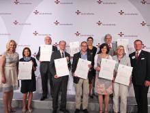 """TH Wildau zum dritten Mal als """"Familiengerecht"""" zertifiziert"""