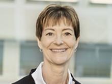 Helène Backvik Svensson