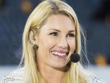 Hanna Marklund, fotboll