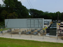 RES WINS EPC AND SERVICES CONTRACTS FOR TYNEMOUTH ENERGY STORAGE PROJECT