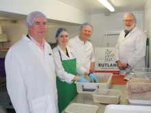 Rutland fine foods business signs up for a slice of superfast broadband