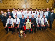 Freedom of the Borough for Rochdale Hornets