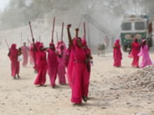 India Docs c/o Tempo Dokumentärfestival –  Ny indisk film bortom Bollywood 2-4 november på Bio Rio