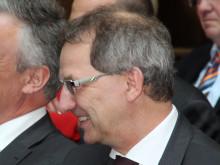 """Fachsymposium am 27. März 2015 zum Thema """"Systembrüche durch Struktur-Innovationen"""""""