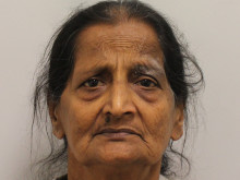 A woman has been jailed for manslaughter