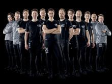 Löfbergs ger energi åt Lager 157 Ski Team