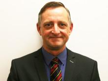 Councillor Alan McCarthy