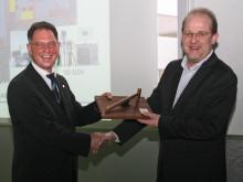 38. Jahrestreffen der European Modal Analysis User Group am 12. und 13. März 2015