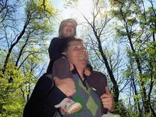 Familjedag på Asköviken 28 maj