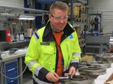 Bilfinger Trainee Program – Rickard Andersson berättar om sin första tid på Bilfinger