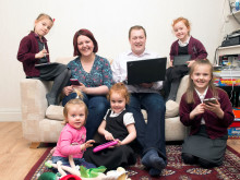 Bridlington businessman is going nowhere superfast thanks to fibre broadband