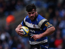 Northumbria student selected for England Rugby World Cup squad