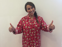 Pop On Your Pyjamas to Help Families with Sick Children