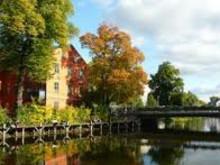 Privatbostäder för 11,6  miljarder omsattes i Uppsala län under 2013