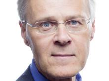 Weine Wiqvist, VD