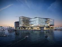 BPD awards large project in Amsterdam to ZÜBLIN