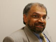 Councillor Sultan Ali