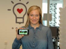 GodEl låter svenska folket dela ut en miljon till välgörenhet