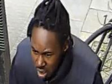 King's Cross double stabbing - CCTV image 04