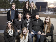 Play remembers Oklahoma bombing