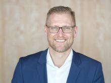 Lars Appelqvist, vd, Löfbergs