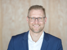 Lars Appelqvist, CEO, Löfbergs