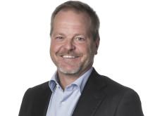 Arnold Stifors blir försäljningsdirektör för WSP
