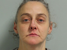 Woman jailed for murder, Camden