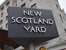 Three arrests made by Counter Terrorism Command