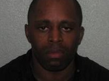 Appeal for man wanted for offences, Lewisham