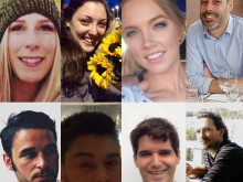 LATEST: Victims of London terror attack, inquests open
