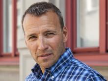 Marcus Hamberg